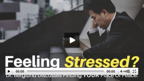 Chiropractic Eagan MN Stress